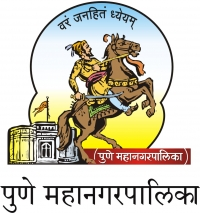 Image result for pune municipal corporation logo